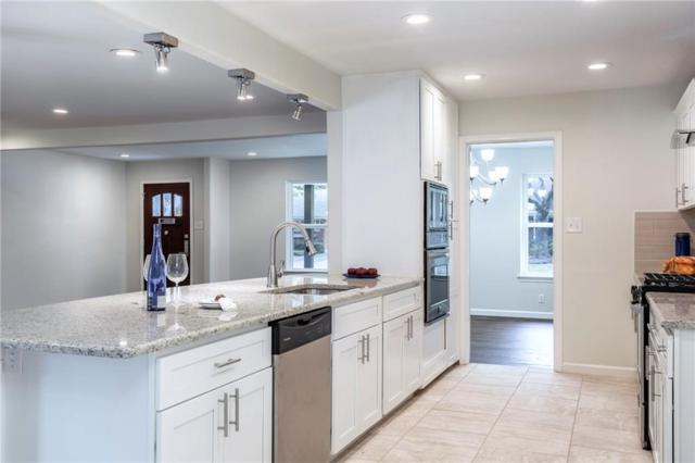 7043 Arboreal Drive, Dallas, TX 75231 (MLS #13975227) :: Robbins Real Estate Group