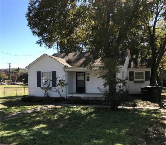 910 17th Street, Plano, TX 75074 (MLS #13975230) :: Robbins Real Estate Group