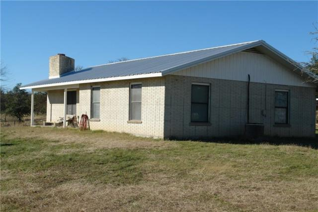 360 County Road 632, No City, TX 76531 (MLS #13975237) :: The Rhodes Team