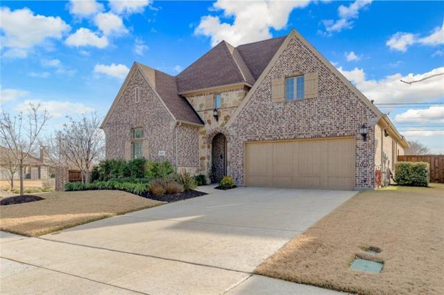 939 Highpoint Way, Roanoke, TX 76262 (MLS #13975241) :: Kimberly Davis & Associates