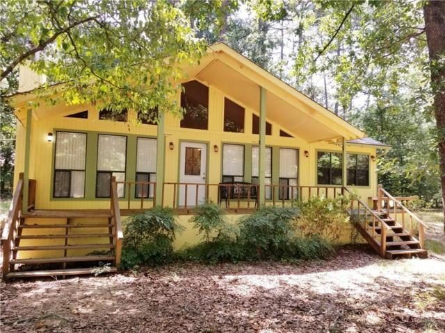 167 Cherrywood Lane, Holly Lake Ranch, TX 75765 (MLS #13975251) :: Steve Grant Real Estate