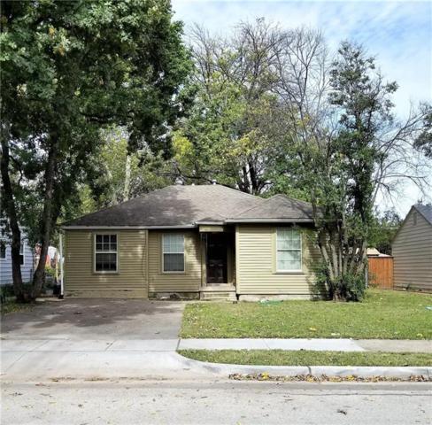 1330 Willow Street, Grand Prairie, TX 75050 (MLS #13975264) :: The Tierny Jordan Network