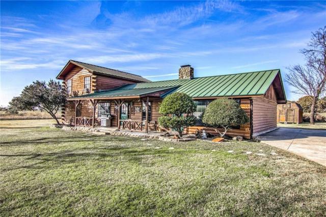2504 Mountain View Road, Joshua, TX 76058 (MLS #13975290) :: Potts Realty Group