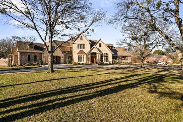 2905 Wellington Drive, Sherman, TX 75092 (MLS #13975301) :: Kimberly Davis & Associates