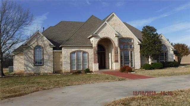260 County Road 1325, Bridgeport, TX 76426 (MLS #13975333) :: Steve Grant Real Estate