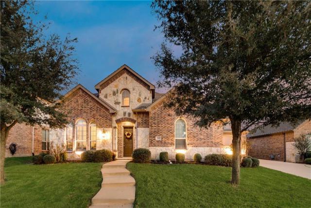 238 Westlake, Forney, TX 75126 (MLS #13975343) :: RE/MAX Landmark