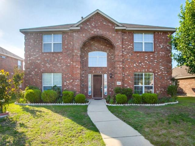 3506 Manor Drive, Rowlett, TX 75089 (MLS #13975346) :: Robbins Real Estate Group