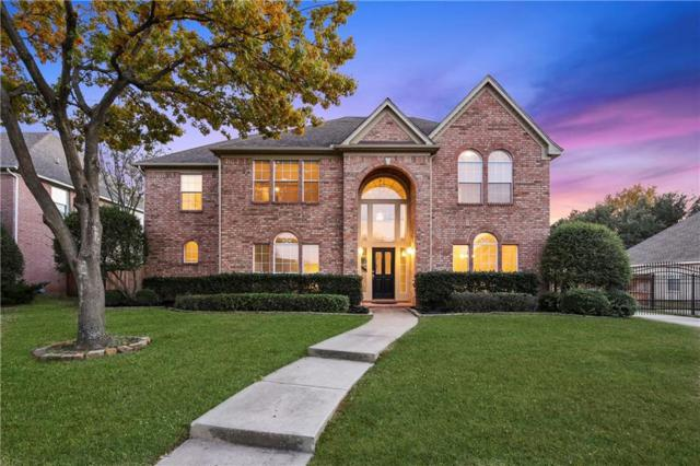 1903 Water Lily Drive, Southlake, TX 76092 (MLS #13975351) :: RE/MAX Town & Country
