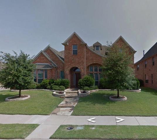 13324 Citrus Lane, Frisco, TX 75035 (MLS #13975352) :: Potts Realty Group