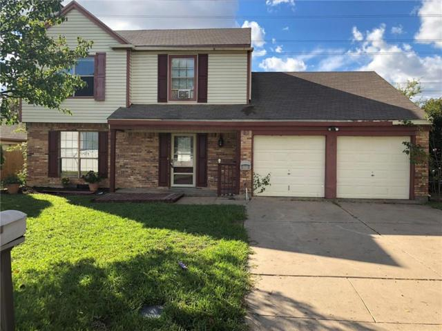 4820 Audubon Drive, Arlington, TX 76018 (MLS #13975387) :: Magnolia Realty