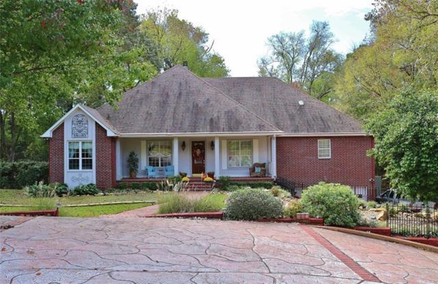 120 Hide A Way Lane Central, Hideaway, TX 75771 (MLS #13975396) :: Magnolia Realty