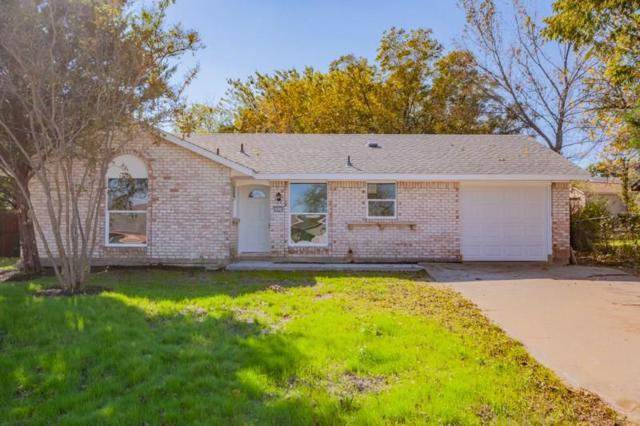 2614 Whippoorwill Drive, Mesquite, TX 75149 (MLS #13975410) :: North Texas Team | RE/MAX Lifestyle Property