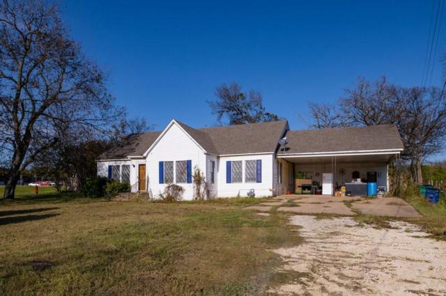 404 N Pearson Street, Godley, TX 76044 (MLS #13975429) :: The Chad Smith Team