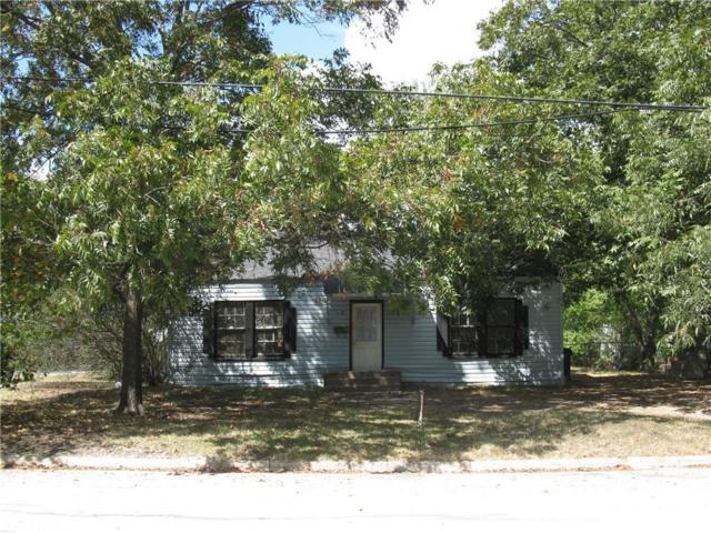 1418 W Park Avenue, Corsicana, TX 75110 (MLS #13975434) :: North Texas Team | RE/MAX Lifestyle Property