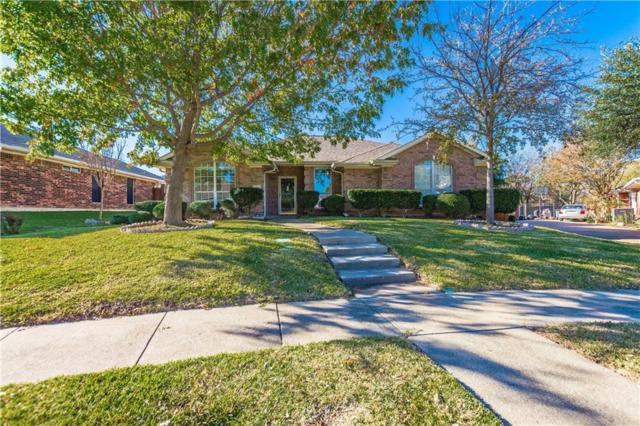 2301 Elkridge Drive, Mesquite, TX 75181 (MLS #13975436) :: Magnolia Realty