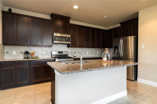 4020 Shadewell Street, Frisco, TX 75036 (MLS #13975439) :: Magnolia Realty
