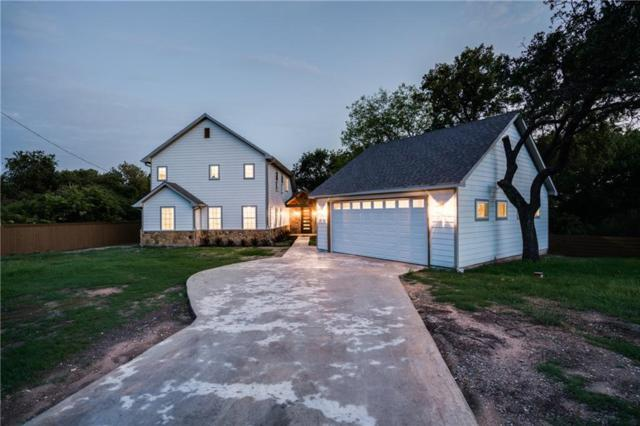 6949 Cahoba Drive, Fort Worth, TX 76135 (MLS #13975440) :: Potts Realty Group