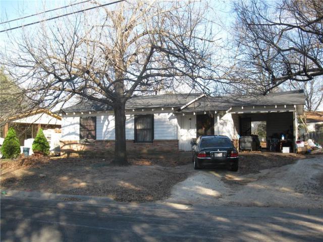 2905 Navarro Drive, Corsicana, TX 75110 (MLS #13975443) :: The Paula Jones Team | RE/MAX of Abilene