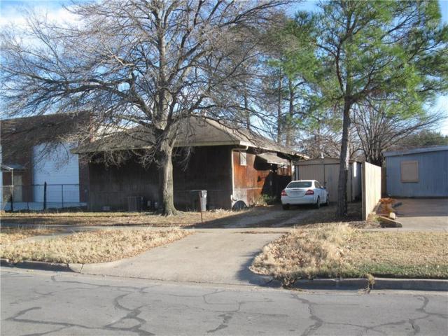317 W 6th Avenue, Corsicana, TX 75110 (MLS #13975451) :: The Paula Jones Team | RE/MAX of Abilene