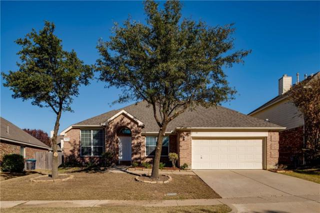 5079 Postwood Drive, Fort Worth, TX 76244 (MLS #13975476) :: RE/MAX Town & Country