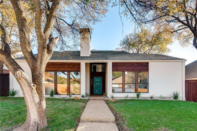 7342 Highland Glen Trail, Dallas, TX 75248 (MLS #13975481) :: The Paula Jones Team | RE/MAX of Abilene