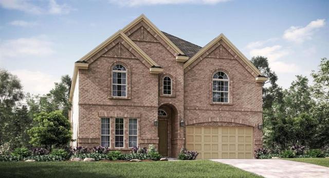 6000 Culverdale Lane, Frisco, TX 75034 (MLS #13975502) :: The Chad Smith Team