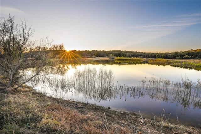 TBD Holders Chapel Road, Weatherford, TX 76088 (MLS #13975505) :: Magnolia Realty