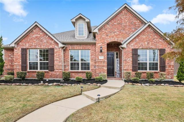 1034 Enchanted Rock Drive, Allen, TX 75013 (MLS #13975518) :: Potts Realty Group