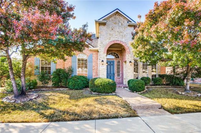 4115 E Crescent Way, Frisco, TX 75034 (MLS #13975540) :: Magnolia Realty