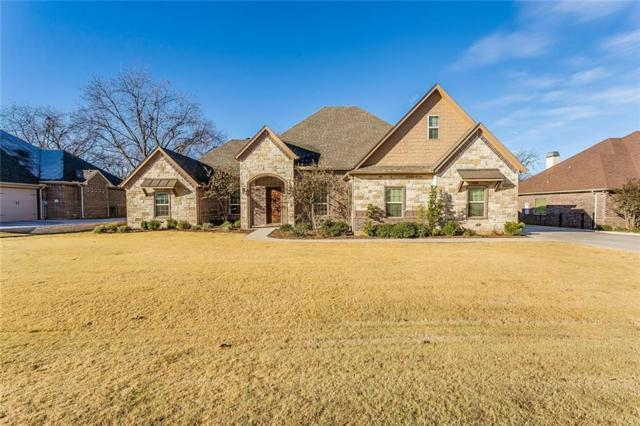 6428 Inverness Road, Granbury, TX 76049 (MLS #13975543) :: Real Estate By Design