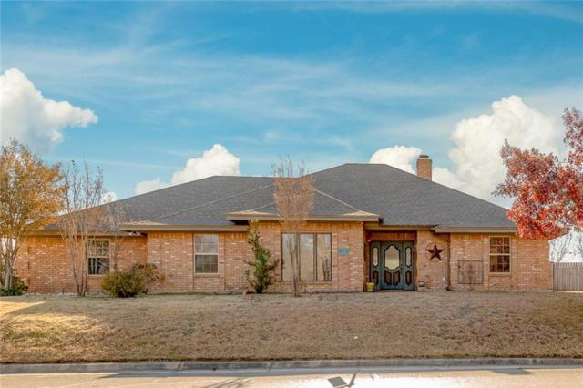 417 W Park Avenue, Weatherford, TX 76086 (MLS #13975583) :: Robbins Real Estate Group