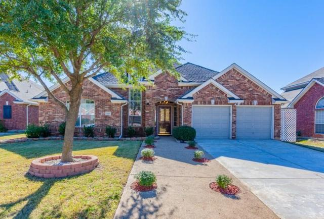 5628 Seneca Drive, Plano, TX 75094 (MLS #13975616) :: Magnolia Realty