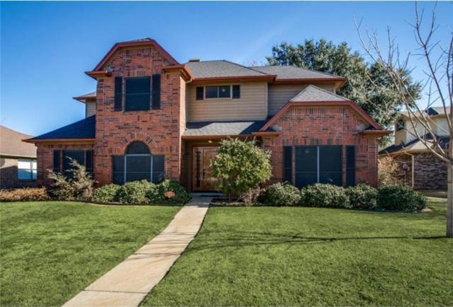 2405 Autumndale Drive, Mesquite, TX 75150 (MLS #13975684) :: Magnolia Realty