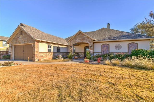 1802 Chisec Court, Granbury, TX 76048 (MLS #13975690) :: Potts Realty Group