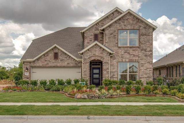 7408 Winterbloom Way, Fort Worth, TX 76132 (MLS #13975709) :: Kimberly Davis & Associates