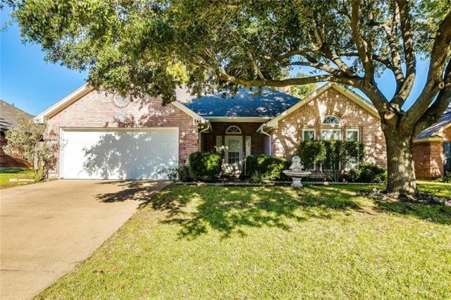 740 Bryan Drive, Burleson, TX 76028 (MLS #13975724) :: Potts Realty Group