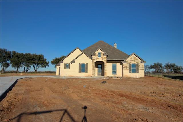 428 Spring Valley Road, Weatherford, TX 76087 (MLS #13975735) :: Magnolia Realty
