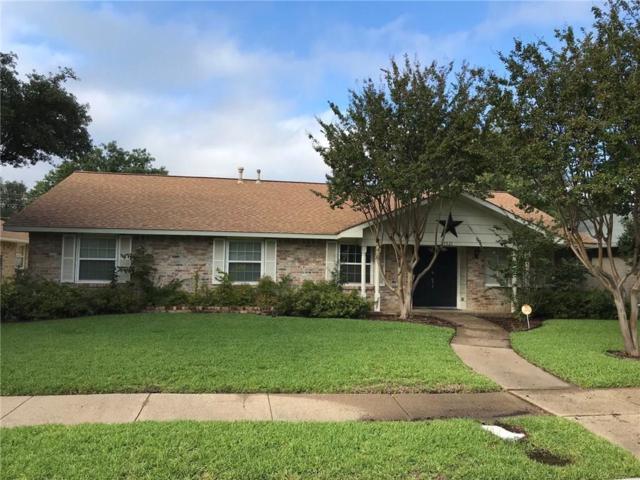 7821 La Sobrina Drive, Dallas, TX 75248 (MLS #13975741) :: Magnolia Realty