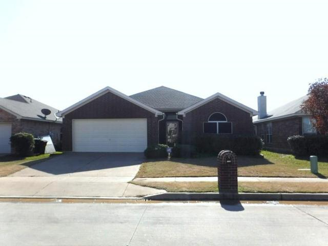 1228 Sierra Blanca Drive, Fort Worth, TX 76028 (MLS #13975750) :: The Real Estate Station