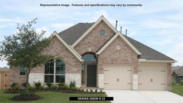 1412 Daisy Corner Drive, Celina, TX 75078 (MLS #13975756) :: The Real Estate Station
