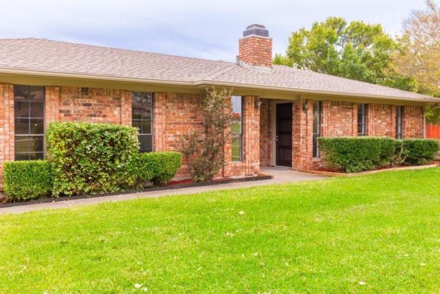 106 Willow Lake Lane, Crandall, TX 75114 (MLS #13975783) :: RE/MAX Landmark