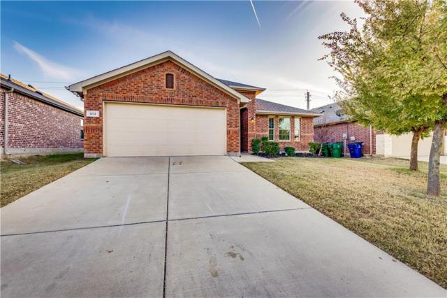 1213 Nocona Drive, Mckinney, TX 75071 (MLS #13975788) :: Robbins Real Estate Group
