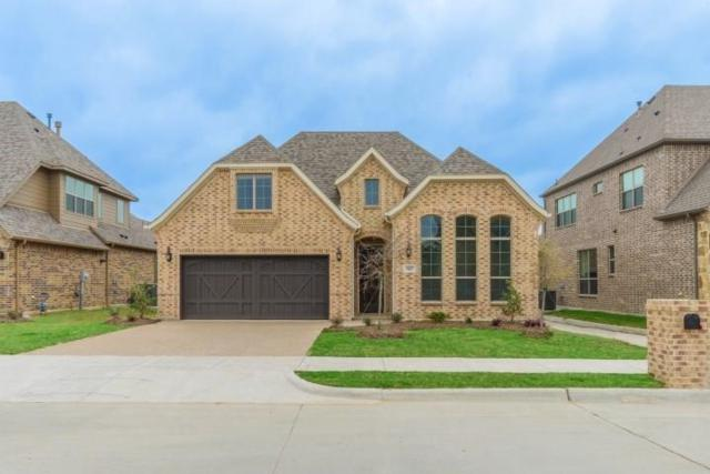 1627 Trowbridge Circle, Rockwall, TX 75032 (MLS #13975801) :: Lynn Wilson with Keller Williams DFW/Southlake