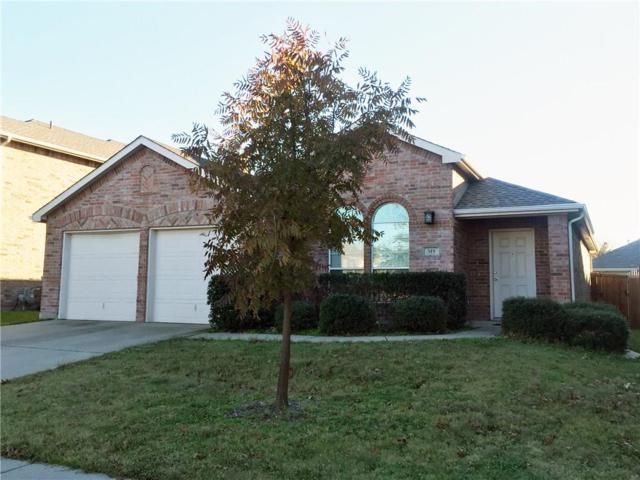 319 Highland View Drive, Wylie, TX 75098 (MLS #13975802) :: The Paula Jones Team | RE/MAX of Abilene