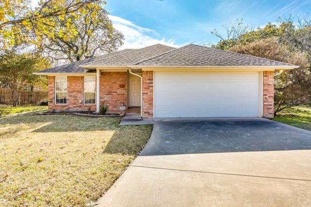 118 Chimney Rock Drive, Weatherford, TX 76086 (MLS #13975804) :: Magnolia Realty