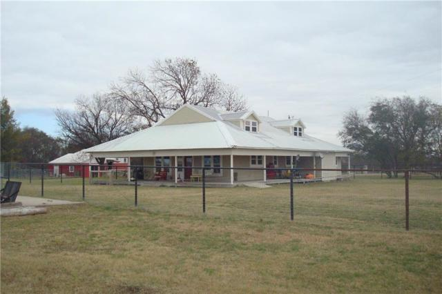 9716 County Road 1004, Godley, TX 76044 (MLS #13975807) :: Potts Realty Group