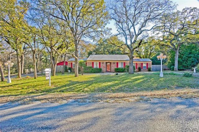 1004 Lakeview Drive, Joshua, TX 76058 (MLS #13975812) :: Potts Realty Group