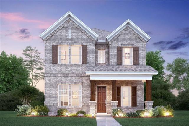 1056 Margo Drive, Allen, TX 75013 (MLS #13975832) :: The Tierny Jordan Network