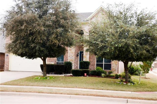 1328 Litchfield, Burleson, TX 76028 (MLS #13975843) :: Potts Realty Group