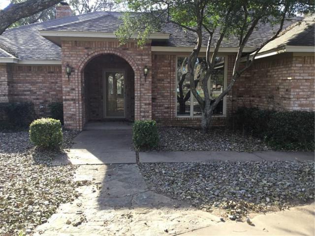 8900 Bellechase Road, Granbury, TX 76049 (MLS #13975852) :: The Chad Smith Team